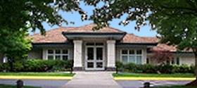 Murrayhill rec center and office